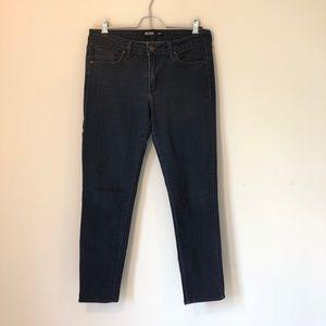 Just Black Women's Skinny Jeans (Petite)